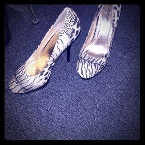 Size 11 heels